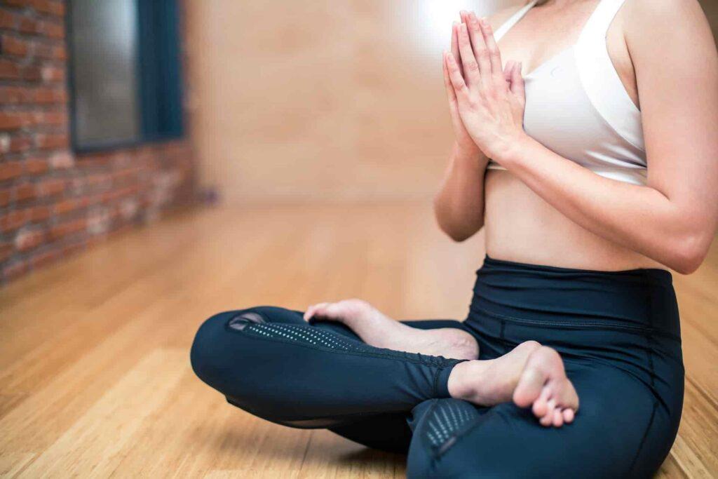 Keep Yourself Healthy Yoga Excercise