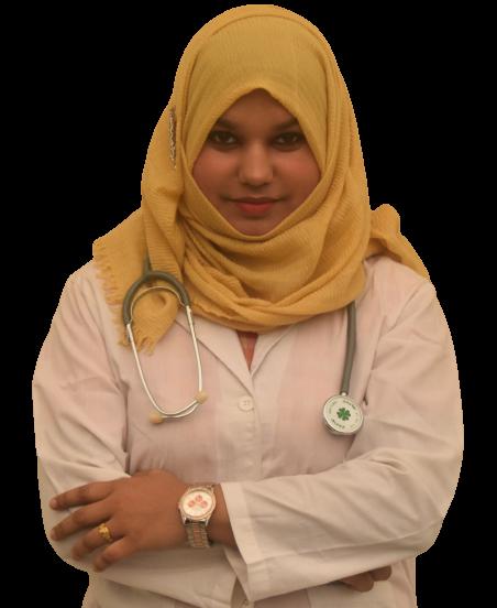 Nahida Akter Good Nutritionist 3